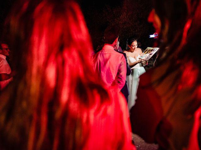 La boda de Josu y Xisca en Palma De Mallorca, Islas Baleares 48