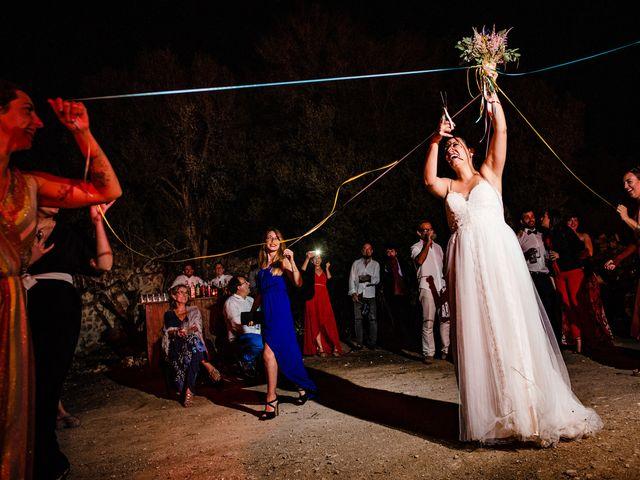 La boda de Josu y Xisca en Palma De Mallorca, Islas Baleares 51