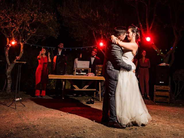 La boda de Josu y Xisca en Palma De Mallorca, Islas Baleares 2