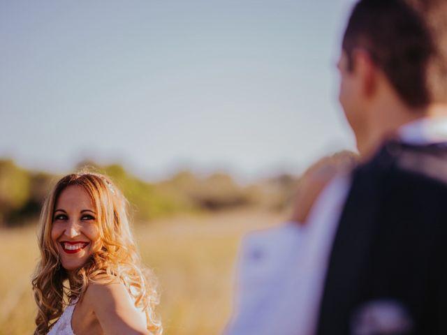 La boda de Toni y Jenny en Ontinyent, Valencia 53