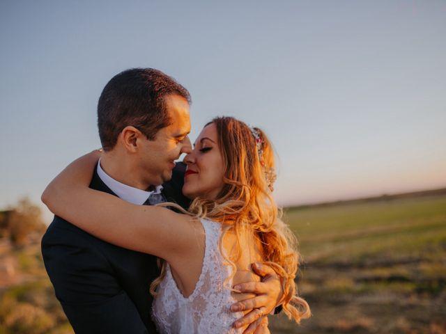 La boda de Toni y Jenny en Ontinyent, Valencia 55