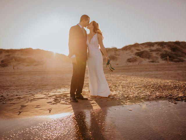 La boda de Toni y Jenny en Ontinyent, Valencia 56