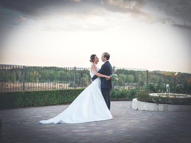 La boda de Jose Luís y Tamara en Aranjuez, Madrid 9