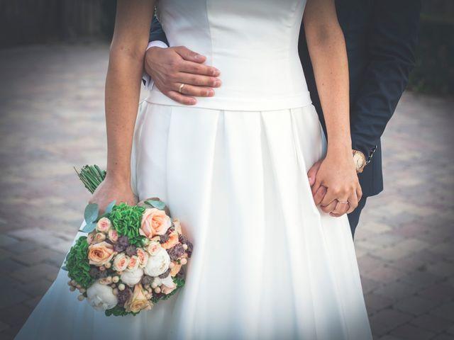 La boda de Jose Luís y Tamara en Aranjuez, Madrid 10
