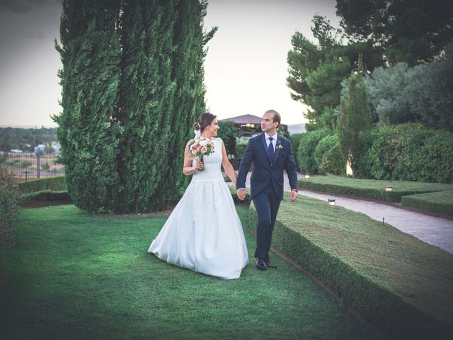 La boda de Jose Luís y Tamara en Aranjuez, Madrid 12
