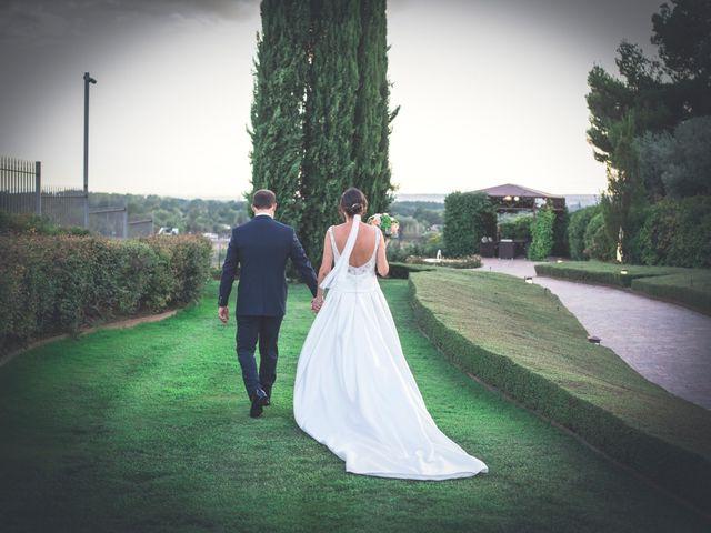 La boda de Jose Luís y Tamara en Aranjuez, Madrid 13