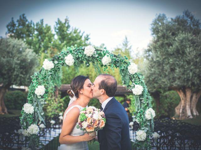 La boda de Jose Luís y Tamara en Aranjuez, Madrid 14