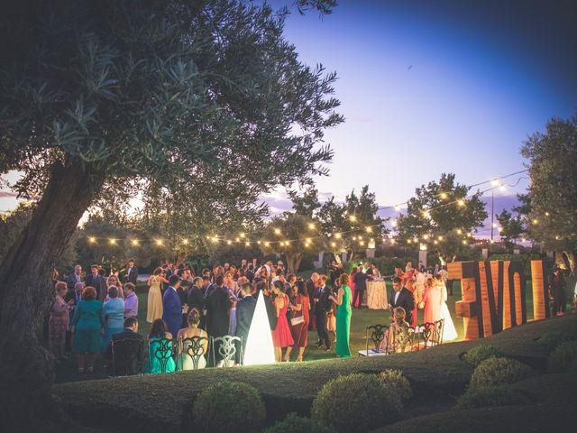 La boda de Jose Luís y Tamara en Aranjuez, Madrid 20