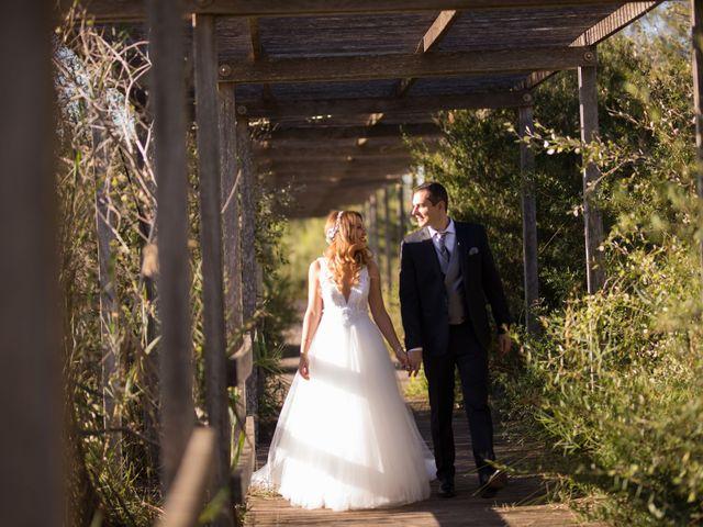 La boda de Toni y Jenny en Ontinyent, Valencia 59