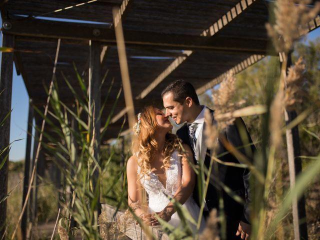 La boda de Toni y Jenny en Ontinyent, Valencia 60