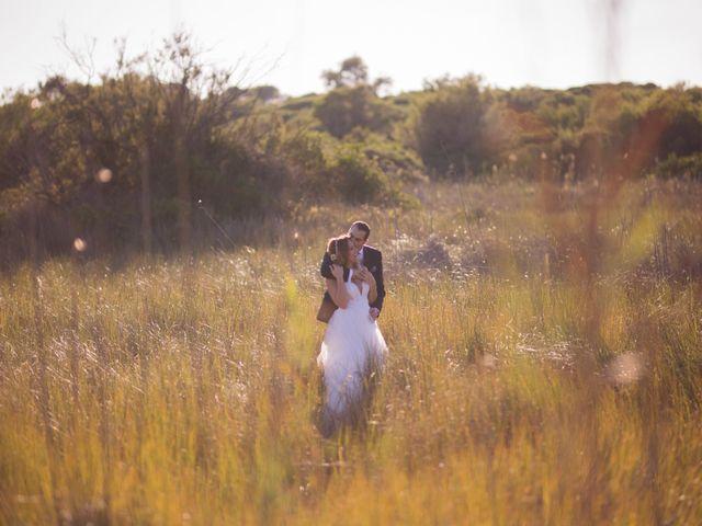 La boda de Toni y Jenny en Ontinyent, Valencia 61