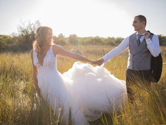 La boda de Toni y Jenny en Ontinyent, Valencia 62