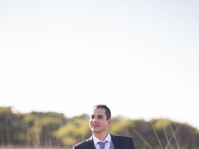La boda de Toni y Jenny en Ontinyent, Valencia 63