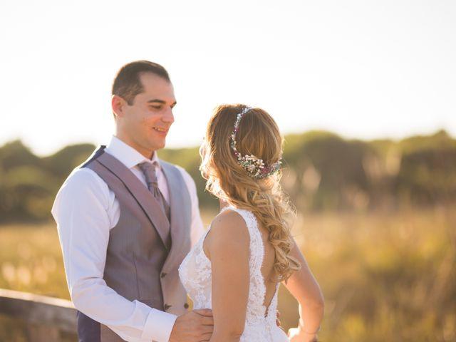 La boda de Toni y Jenny en Ontinyent, Valencia 64