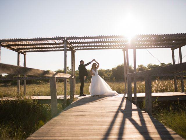 La boda de Toni y Jenny en Ontinyent, Valencia 65
