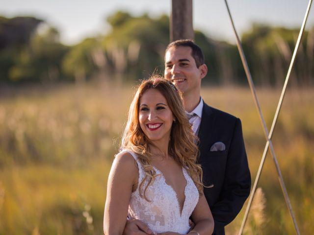 La boda de Toni y Jenny en Ontinyent, Valencia 66