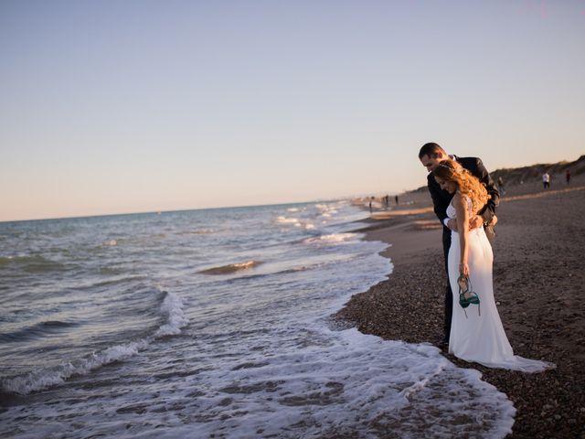 La boda de Toni y Jenny en Ontinyent, Valencia 68
