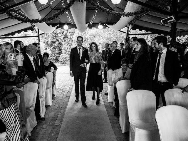 La boda de Pablo y Elena en Loiu, Vizcaya 4
