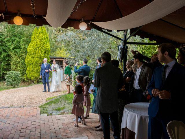 La boda de Pablo y Elena en Loiu, Vizcaya 5