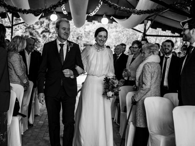 La boda de Pablo y Elena en Loiu, Vizcaya 6