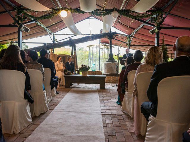La boda de Pablo y Elena en Loiu, Vizcaya 7