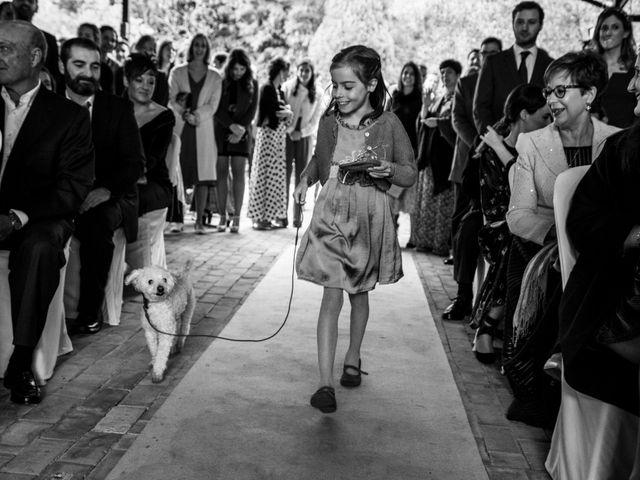 La boda de Pablo y Elena en Loiu, Vizcaya 9