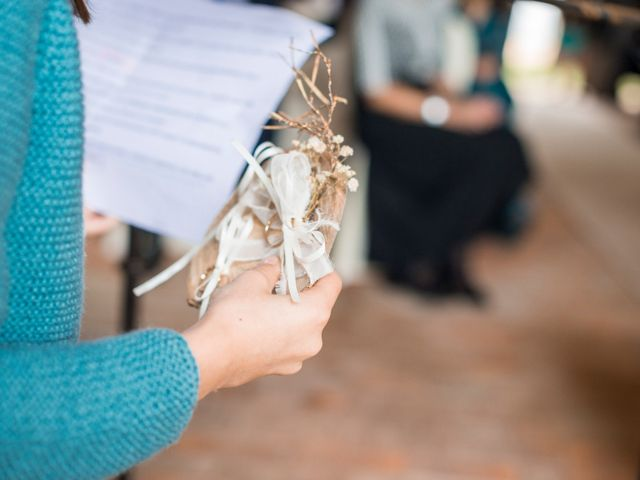 La boda de Pablo y Elena en Loiu, Vizcaya 10