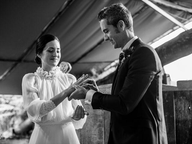 La boda de Pablo y Elena en Loiu, Vizcaya 11