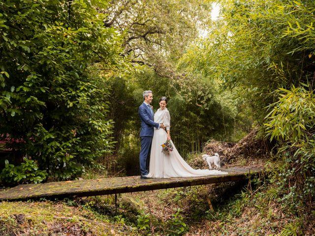 La boda de Pablo y Elena en Loiu, Vizcaya 17