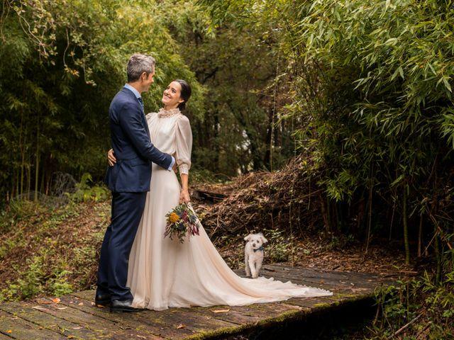 La boda de Pablo y Elena en Loiu, Vizcaya 18