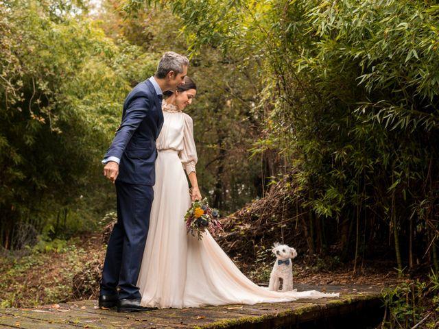 La boda de Pablo y Elena en Loiu, Vizcaya 19
