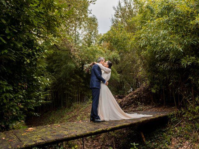 La boda de Pablo y Elena en Loiu, Vizcaya 20