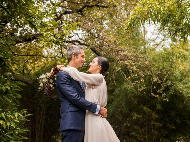La boda de Pablo y Elena en Loiu, Vizcaya 21