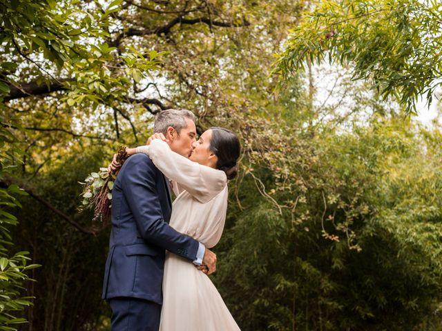 La boda de Pablo y Elena en Loiu, Vizcaya 22