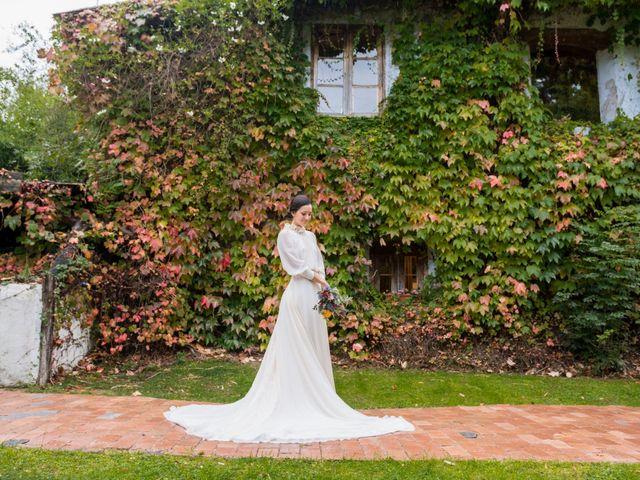 La boda de Pablo y Elena en Loiu, Vizcaya 23