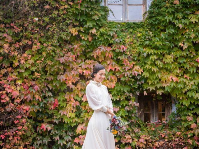 La boda de Pablo y Elena en Loiu, Vizcaya 24