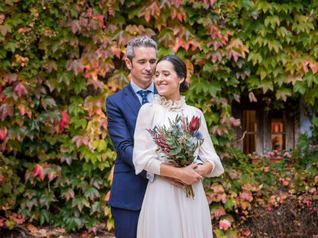 La boda de Pablo y Elena en Loiu, Vizcaya 26