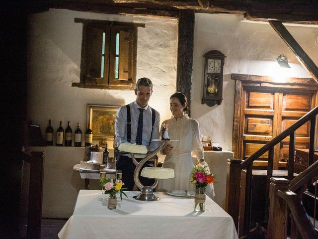 La boda de Pablo y Elena en Loiu, Vizcaya 29
