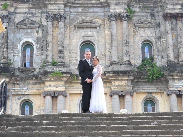 La boda de Princess y Glicerio en Getafe, Madrid 6