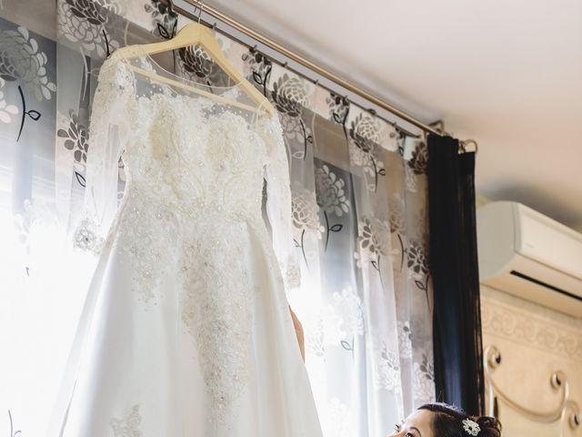 La boda de Princess y Glicerio en Getafe, Madrid 31