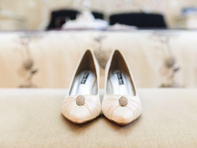 La boda de Princess y Glicerio en Getafe, Madrid 32
