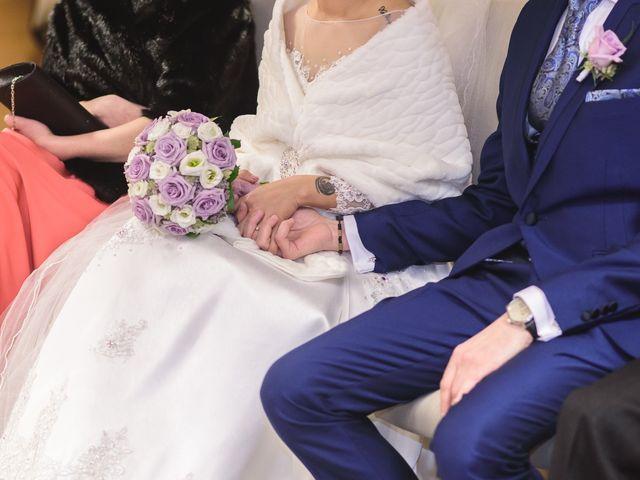 La boda de Princess y Glicerio en Getafe, Madrid 44