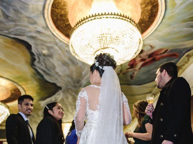 La boda de Princess y Glicerio en Getafe, Madrid 54