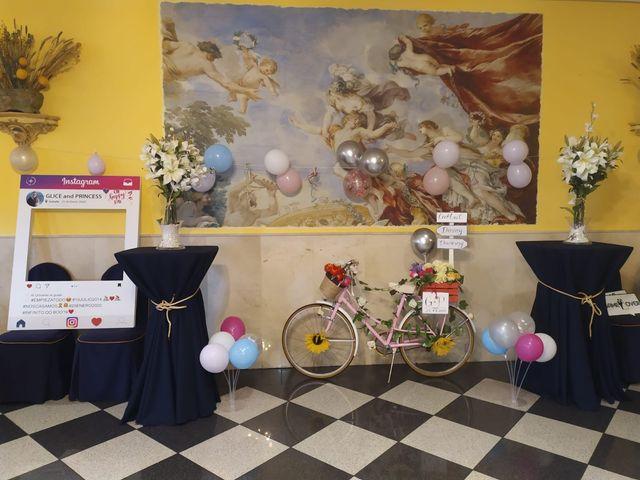 La boda de Princess y Glicerio en Getafe, Madrid 57