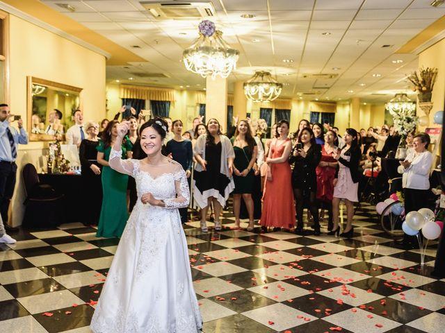 La boda de Princess y Glicerio en Getafe, Madrid 65