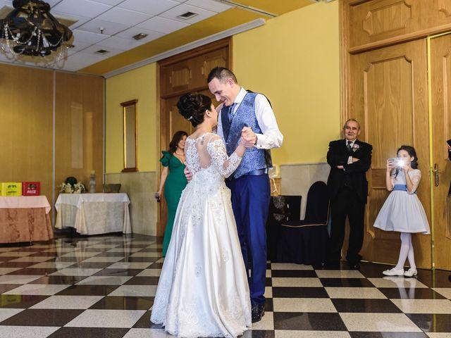 La boda de Princess y Glicerio en Getafe, Madrid 69