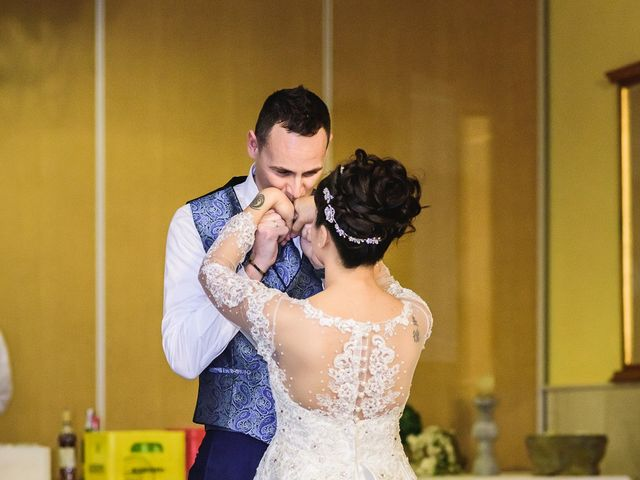La boda de Princess y Glicerio en Getafe, Madrid 71