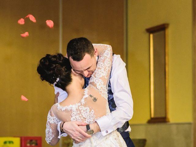 La boda de Princess y Glicerio en Getafe, Madrid 72