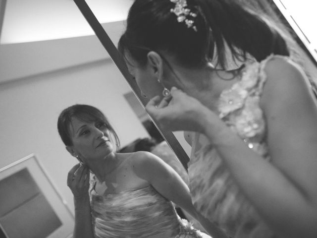 La boda de Pep y Gema en Dénia, Alicante 15