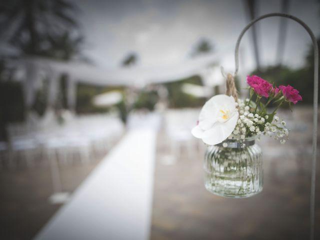 La boda de Pep y Gema en Dénia, Alicante 19